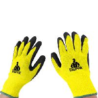 Kevlar Dipped Latex Cut Safety Gloves