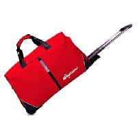 Large Waterproof Trolley Bag