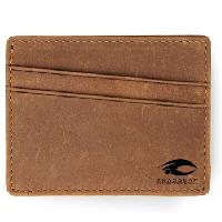 Thin Leather Credit Card Holder