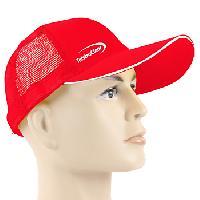 Mesh Trucker Baseball Cap