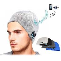 Outdoor Sport Bluetooth Stereo Beanie