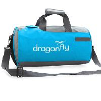 Rugged Waterproof Duffle Bag