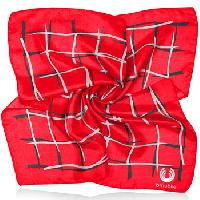 Silk Square Women Bandana
