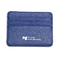 Slim Bank Credit Card Holder