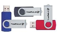 Stylish USB Flash Drives 07