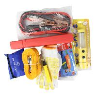 Ultimate Road Emergency Kit