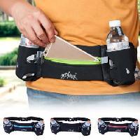 Jogging Water Bottle Waist Bag