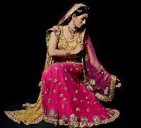 Bridal Lehenga Choli