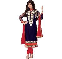 Hand Picked Churidar Suits