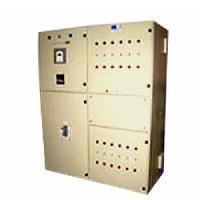 Industrial Automatic Power Factor Panel