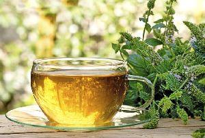 Herbal Tea 01