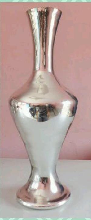 Glass Flower Vase 01