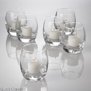 Glass Votive Holder 03
