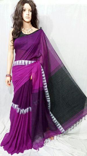 Bengal Cotton Saree 01