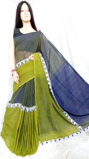 Bengal Cotton Saree 05