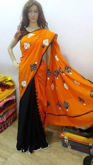 Bengal Cotton Saree 09