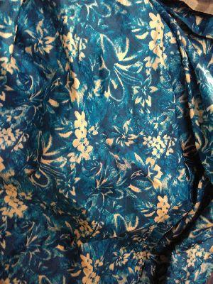 Tussar Silk Saree With Blouse 10