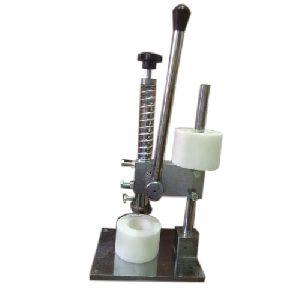 Heat Sink Pressing Machine