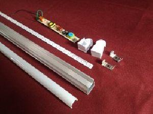 LED Tube Light Raw Material