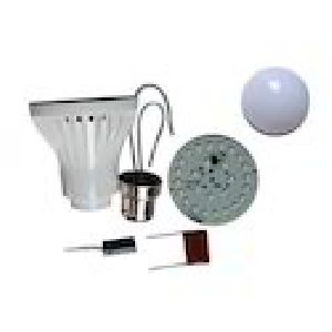 Non Warranty LED Bulb Raw Material