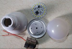 Philips Type DOB LED Bulb Raw Material