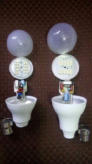 Philips Type LED Bulb Raw Material