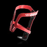 ZEFAL BOTTLE CAGE PULSE ANODISED ALLOY