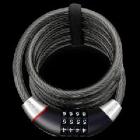 ZEFAL K-TRAZ C12 COIL CABLE CODE LOCK