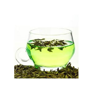 Green Leaf Loose Tea