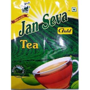 Jan Seva Gold Tea