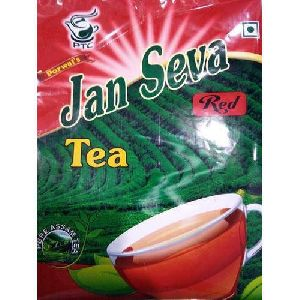 Jan Seva Red Tea