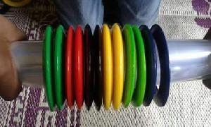 Horn Bangle 02