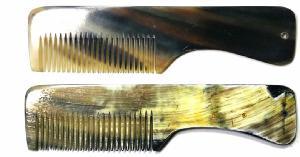 Horn Comb 02