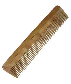 Horn Comb 03