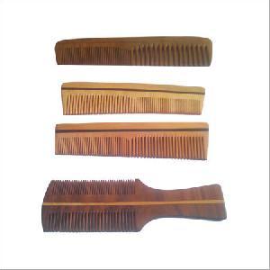 Horn Comb 07