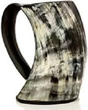 Horn Jug 03