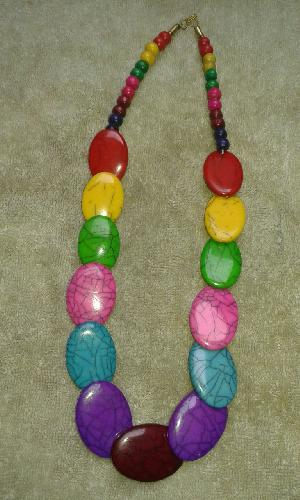 Horn Necklace 01