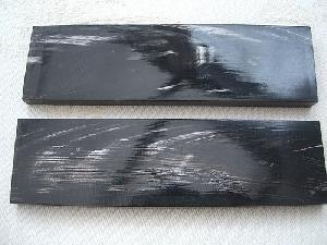 Buffalo Horn Scale 03