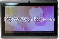 EM-705 7 Inch MID Tablet PC