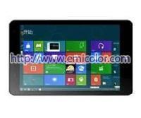 EM-801 8 Inch MID Tablet PC