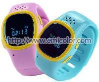 EM-GPS01 (520) GPS Tracking Watch