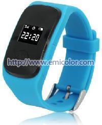 EM-GPS03 S22 GPS Tracking Watch