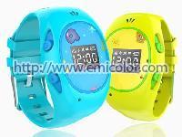 EM-GPS04 GPS Tracking Watch