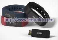 EM-W03 Fitness Wristband