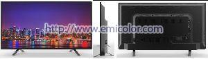 EM43S 4K LED TV