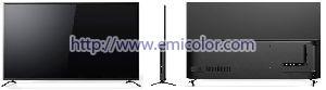 EM55B1U 4K LED TV