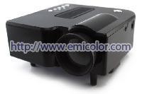 EM5S Audio Visual Projector