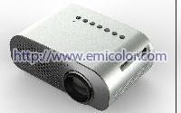 EM802A-DTV Audio Visual Projector