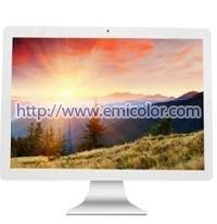 Desktop Computer (Front View)