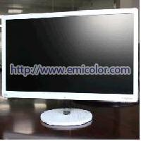 EM9 Series Desktop Computer (Front View)